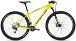 Focus Raven Elite 29R Twentyniner Mountain Bike 2017