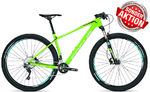 Focus Raven Core 27.5R Mountain Bike 2017