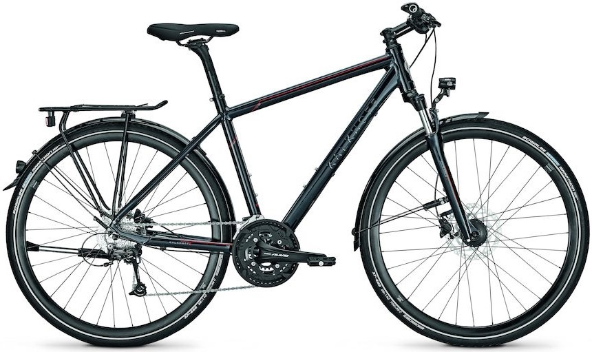 kalkhoff endeavour 27 trekking bike 2017 online preiswert. Black Bedroom Furniture Sets. Home Design Ideas