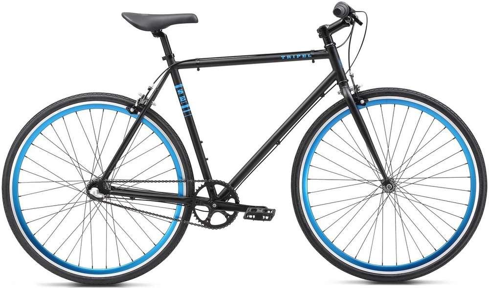 SE Bikes Tripel Urban Bike 2017 online preiswert günstig NEU