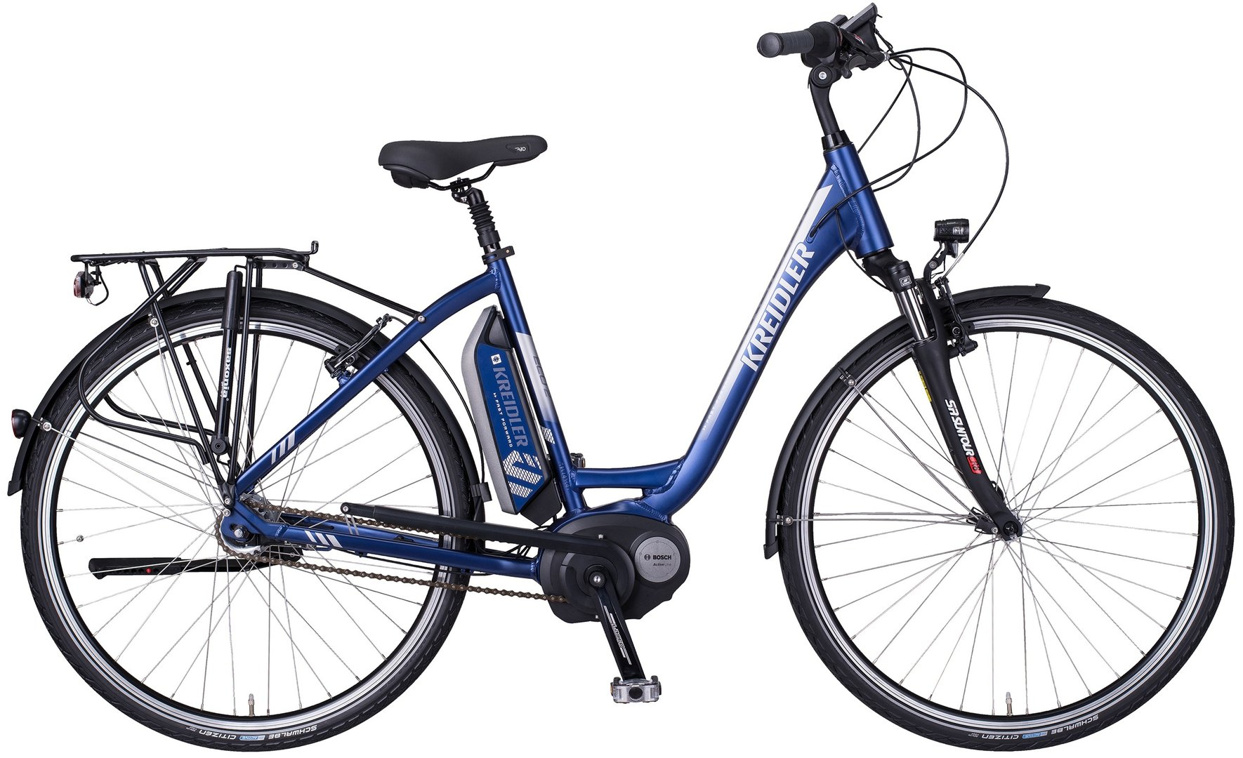 kreidler vitality eco 2 7 g nexus rt elektro fahrrad city neu. Black Bedroom Furniture Sets. Home Design Ideas
