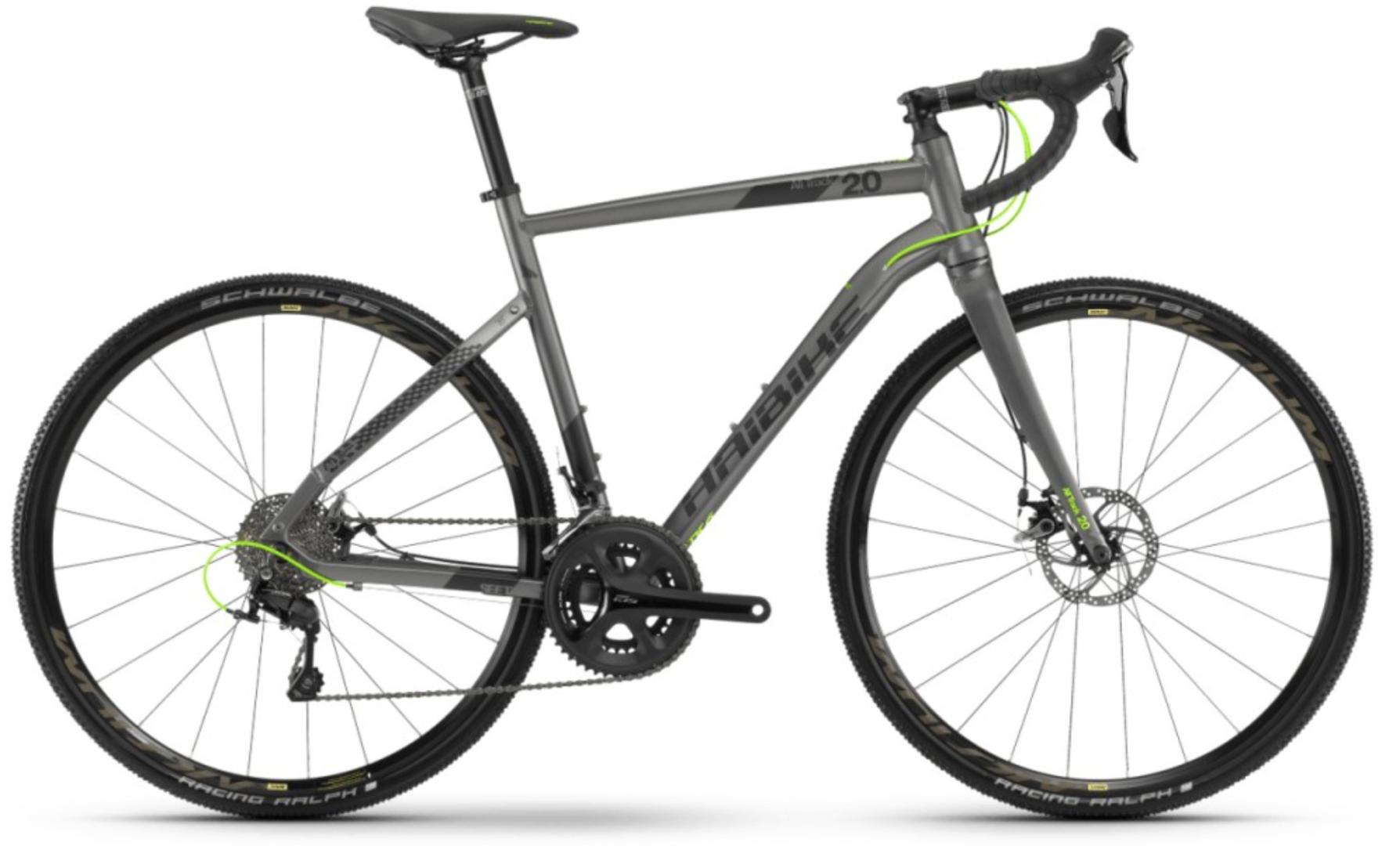 haibike seet alltrack 2 0 gravel bike online preiswert neu. Black Bedroom Furniture Sets. Home Design Ideas