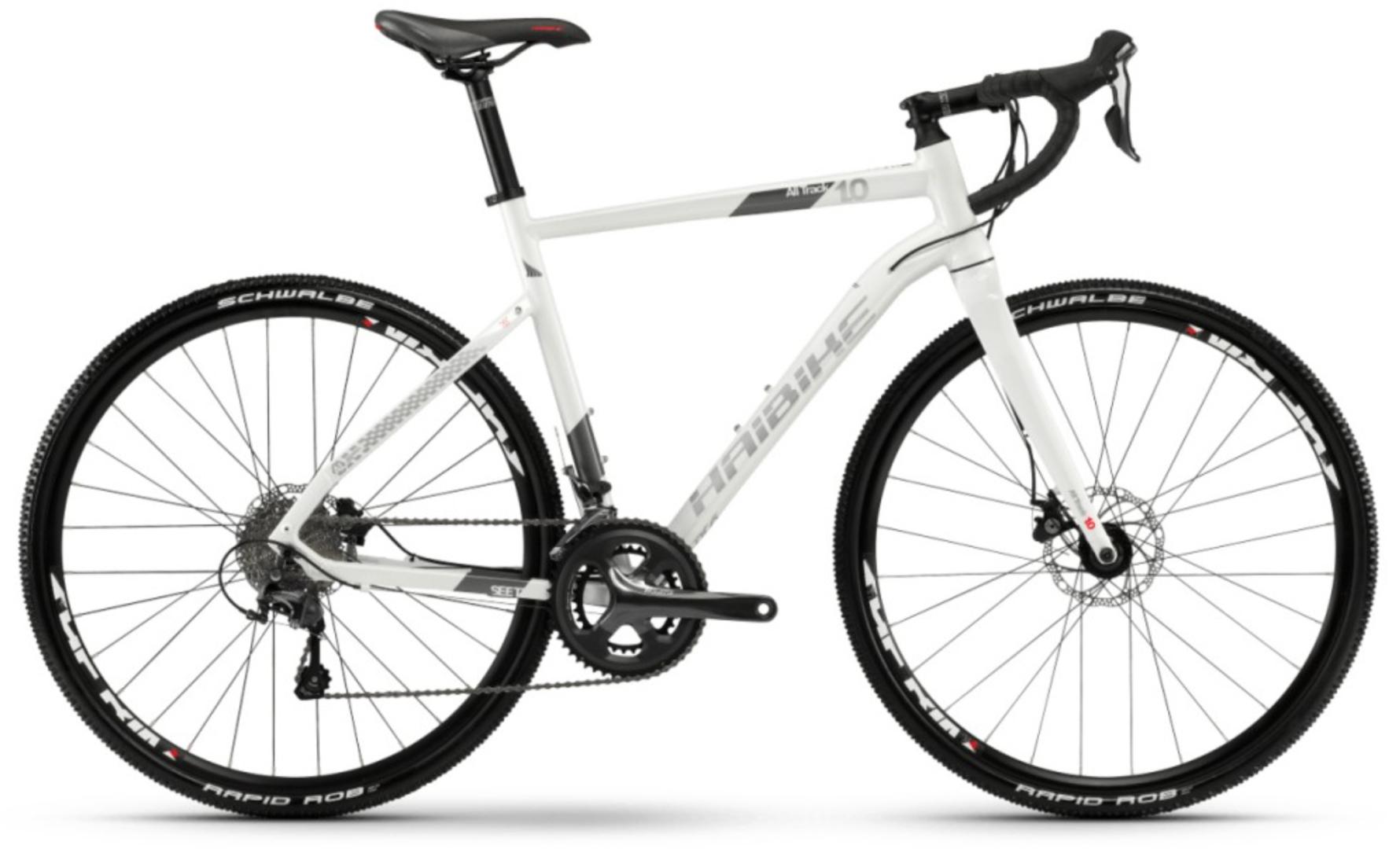 haibike seet alltrack 1 0 gravel bike online g nstig neu. Black Bedroom Furniture Sets. Home Design Ideas