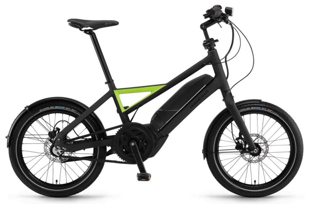 Winora Radius Urban 400wh Elektro Fahrrad 2018 Online
