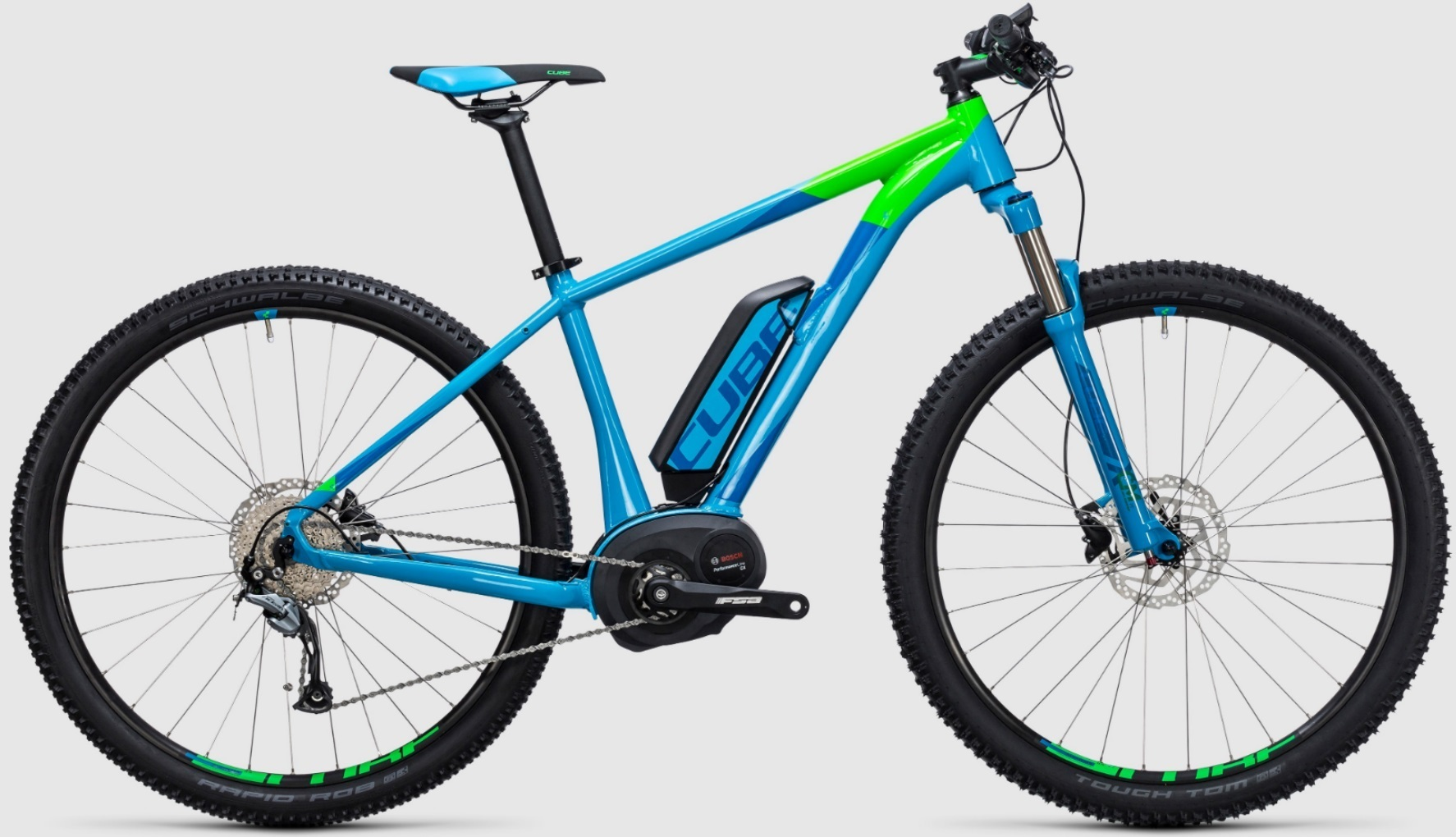 cube reaction hybrid one 400wh 29r elektro fahrrad ebike 2017. Black Bedroom Furniture Sets. Home Design Ideas