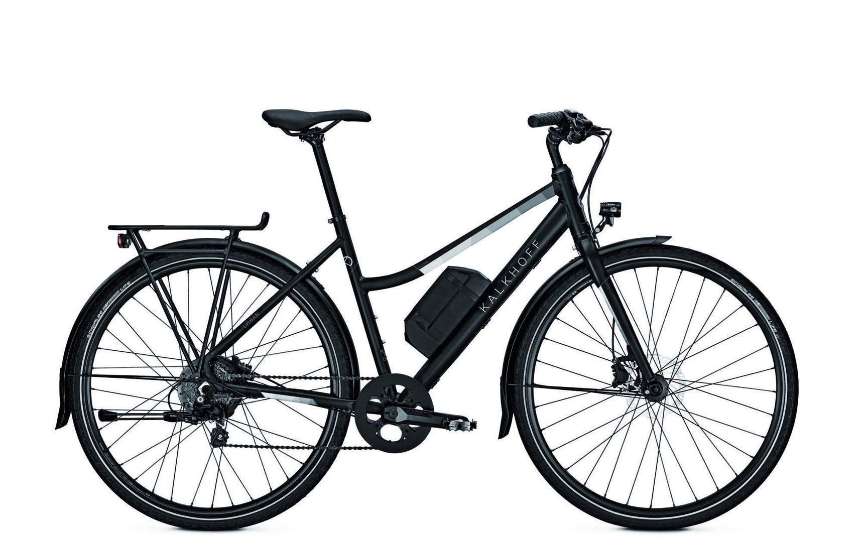 kalkhoff durban g8 elektro fahrrad urban ebike 2017 online neu. Black Bedroom Furniture Sets. Home Design Ideas