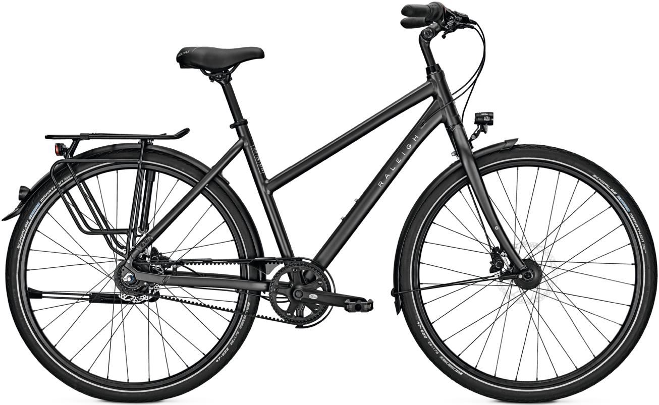 raleigh devon pro urban city bike 2017 online preiswert. Black Bedroom Furniture Sets. Home Design Ideas