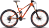 Ghost PathRIOT 10 UC 27.5R Enduro Mountain Bike 2017