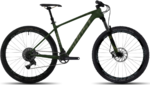 Ghost ASKET 5 LC 27.5R Mountain Bike 2017