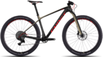 Ghost LECTOR X 8 UC 29R Twentyniner Mountain Bike 2017