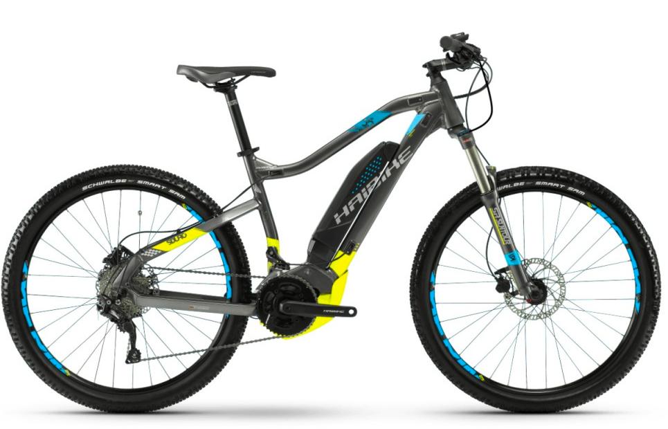 haibike sduro hardseven 3 5 elektro fahrrad 2018 online g nstig. Black Bedroom Furniture Sets. Home Design Ideas