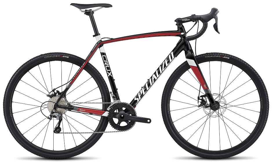 specialized crux e5 cyclocross bike 2018 online g nstig neu. Black Bedroom Furniture Sets. Home Design Ideas