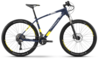Haibike GREED HardNine 7.0 29R Mountain Bike 2018