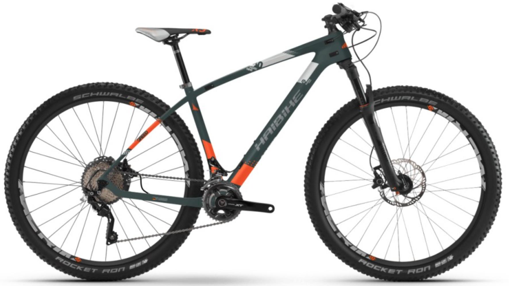 haibike greed hardnine 8 0 29r mountain bike 2018 online neu. Black Bedroom Furniture Sets. Home Design Ideas