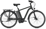 Raleigh Boston Premium Impulse Elektro Fahrrad 2018