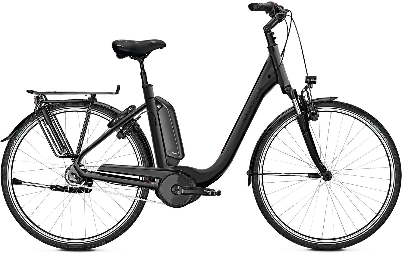 kalkhoff agattu move b7 11 1 ah elektro fahrrad 2018. Black Bedroom Furniture Sets. Home Design Ideas