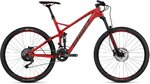 Ghost Slamr 3.7 LC U 27.5R Fullsuspension Mountain Bike 2018
