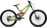 Specialized Demo 8 Alloy 27.5R Downhill Mountain Bike 2017