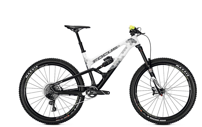 Focus Bikes 2018 : focus sam c pro 27 5r fullsuspension mountain bike 2018 g nstig ~ Aude.kayakingforconservation.com Haus und Dekorationen