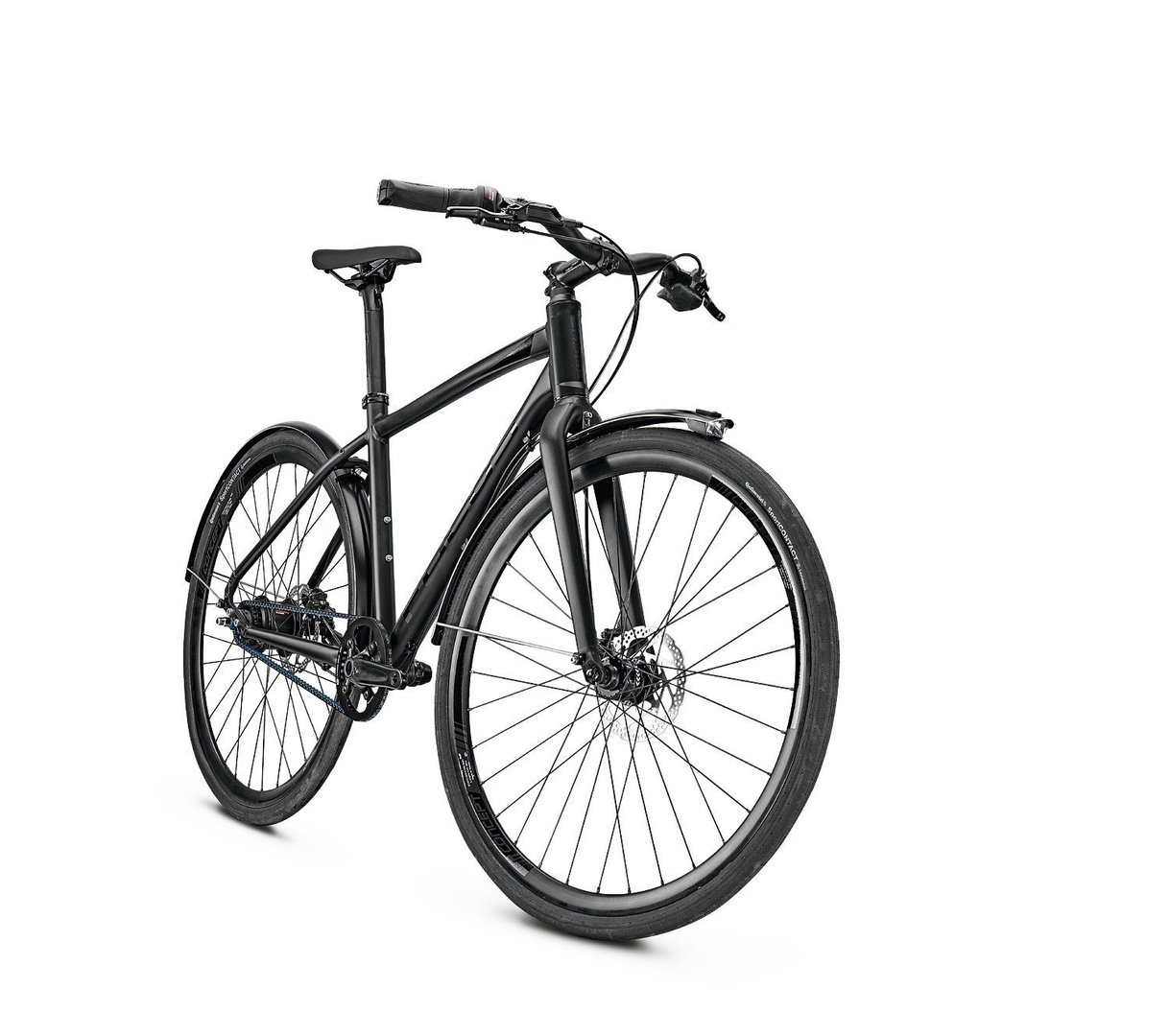 focus planet street urban bike 2018 neu g nstig kaufen. Black Bedroom Furniture Sets. Home Design Ideas