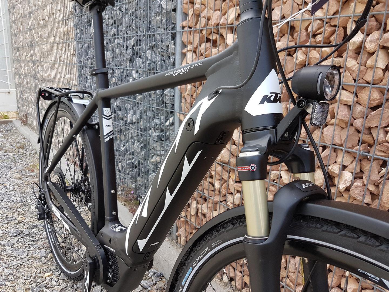 ktm macina sport xt 11 cx5 bosch elektro fahrrad 2018 neu g nstig. Black Bedroom Furniture Sets. Home Design Ideas