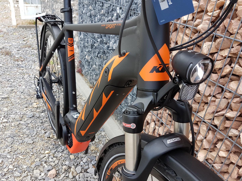 ktm macina sport 11 cx5 bosch elektro fahrrad 2018 neu g nstig. Black Bedroom Furniture Sets. Home Design Ideas