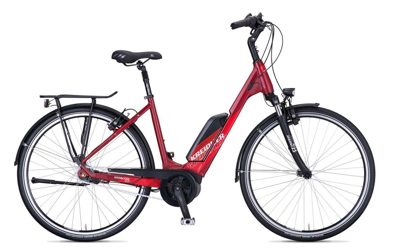 kreidler vitality eco 3 nexus rt bosch elektro fahrrad. Black Bedroom Furniture Sets. Home Design Ideas