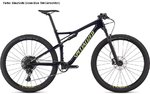 Specialized Epic Comp Carbon Mens 29R Fullsuspension Mountain Bike 2019