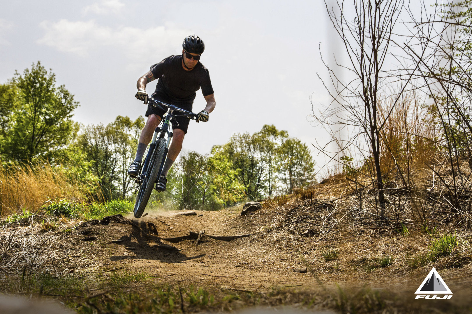 Fuji Nevada 1.1 29R Mountain Bike 2019 Preiswert Online