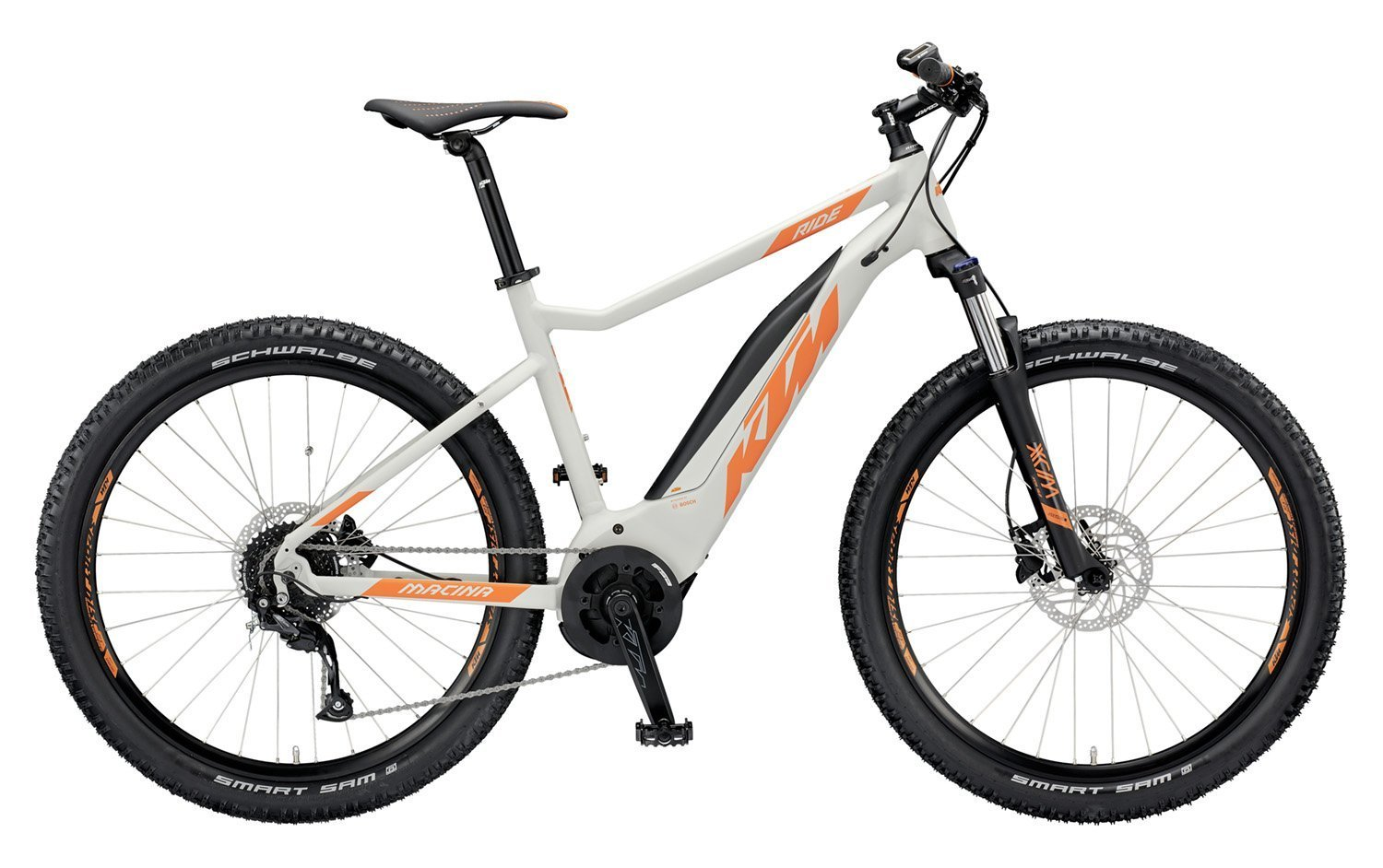 ktm macina ride 272 bosch elektro fahrrad 2019 online. Black Bedroom Furniture Sets. Home Design Ideas