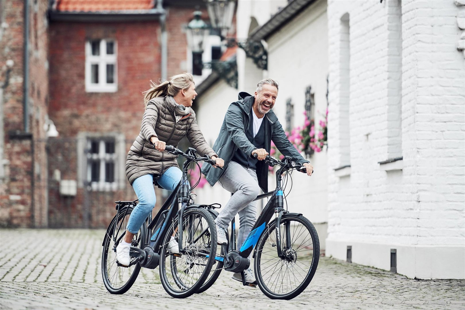 Kreidler Raise RT4 Shimano Acera 24-G Trekking Bike 2019