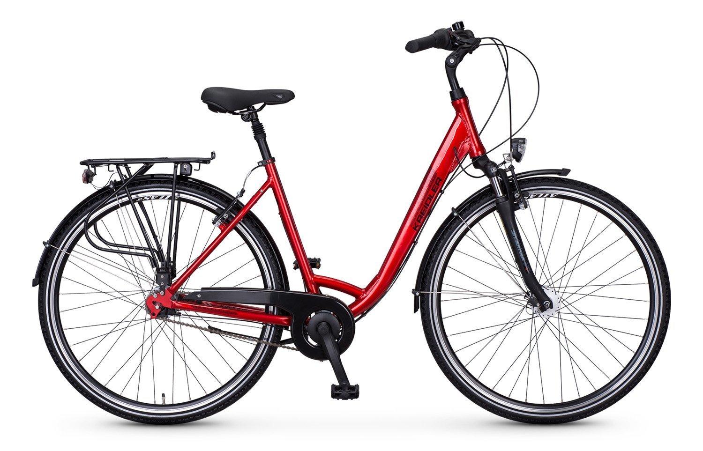 kreidler raise rt4 shimano nexus 7 g rt trekking bike 2019 neu. Black Bedroom Furniture Sets. Home Design Ideas