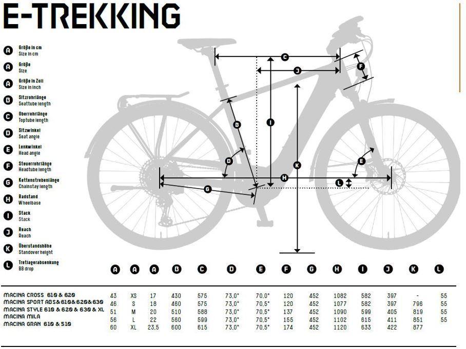 ktm macina cross 610 bosch elektro fahrrad 2020 online g nstig. Black Bedroom Furniture Sets. Home Design Ideas